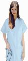 Top v neck 3 pocket half sleeve unisex